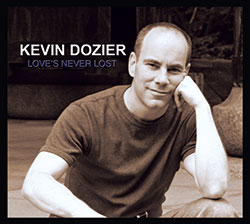 Kevin Dozier